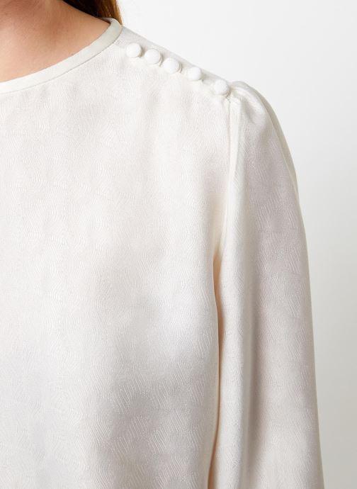Vêtements See u soon 9212175 Blanc vue face