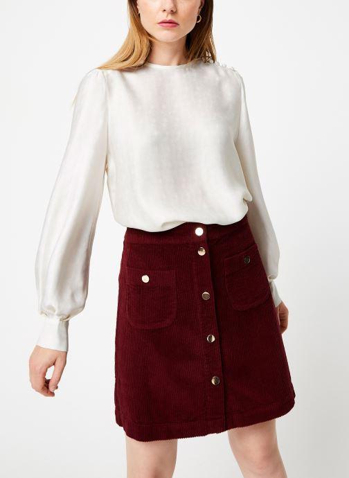 Vêtements See u soon 9212175 Blanc vue détail/paire