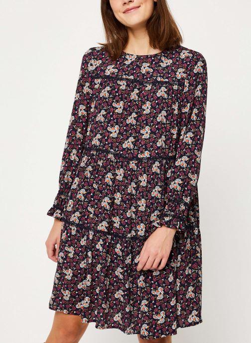 Vêtements See u soon 9221064 Violet vue détail/paire