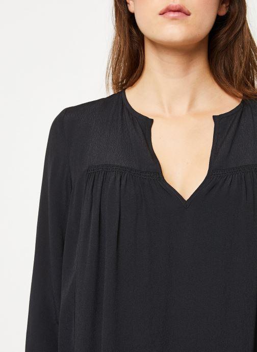 Vêtements See u soon 9221091 Noir vue face