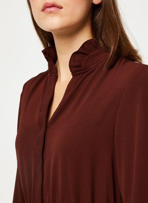 Vêtements See u soon 9221105 Marron vue face