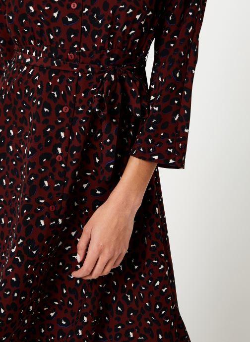 Vêtements See u soon 9221149 Bordeaux vue face