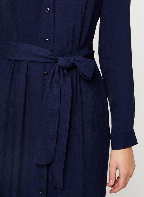 Vêtements See u soon 9222002B Bleu vue face