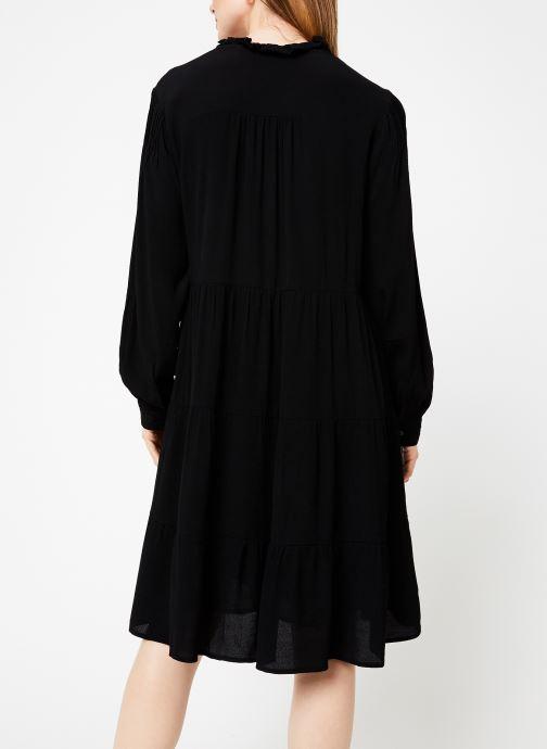 Vêtements See u soon 9222081 Noir vue portées chaussures