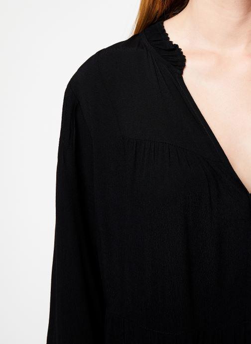 Vêtements See u soon 9222081 Noir vue face