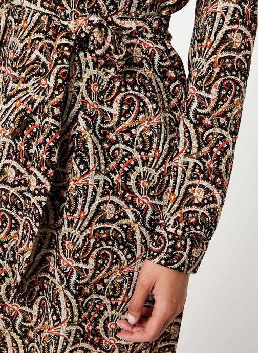 Vêtements See u soon 9222115 Multicolore vue face