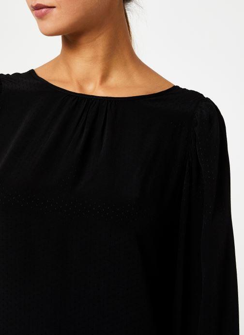 Vêtements See u soon 9222123 Noir vue face
