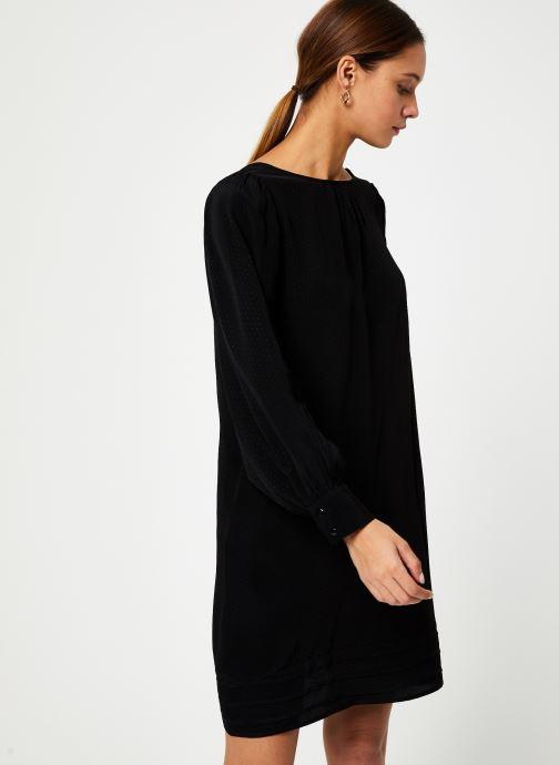 Vêtements See u soon 9222123 Noir vue droite