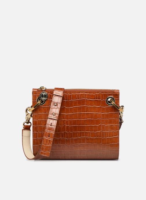 Handbags Sainte Isaure Patty Brown detailed view/ Pair view
