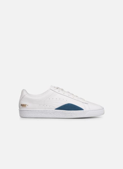 Puma Basket Notch (Blanc) Baskets chez Sarenza (395421)