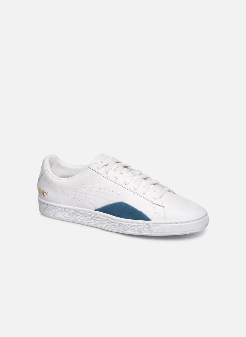 Sneakers Puma Basket Notch Bianco vedi dettaglio/paio
