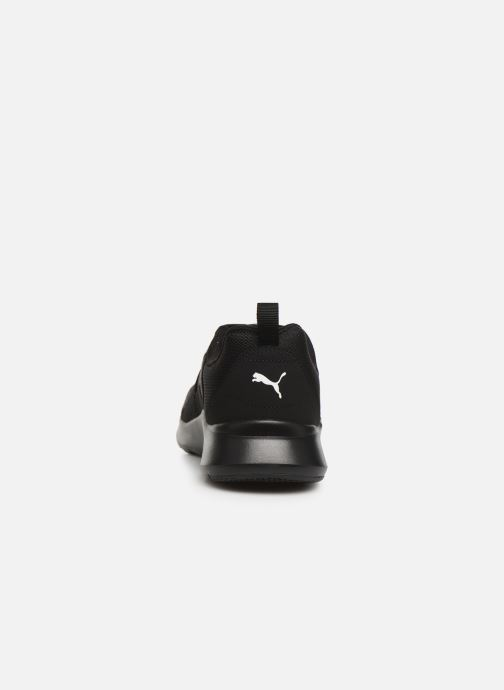 Sneaker Puma Puma Wired schwarz ansicht von rechts