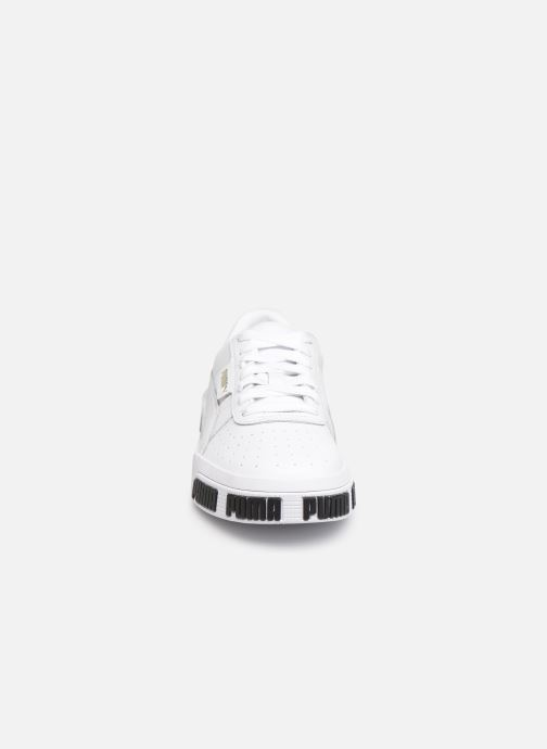 Sneakers Puma Cali Bold Wn'S Wit model
