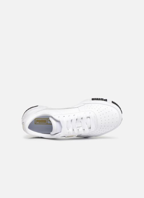 Sneakers Puma Cali Bold Wn'S Wit links