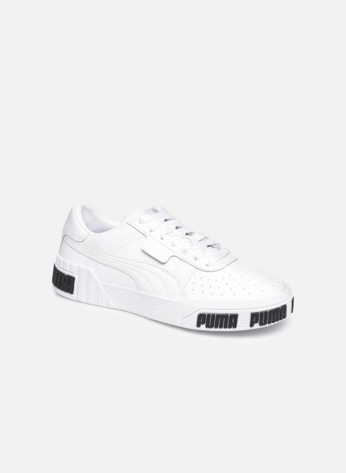 Sneakers Puma Cali Bold Wn'S Wit detail