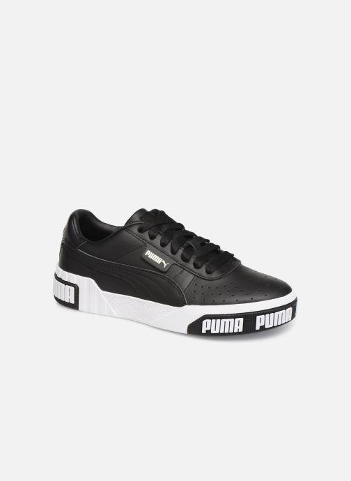 Baskets Puma Cali Bold Wn'S Noir vue détail/paire