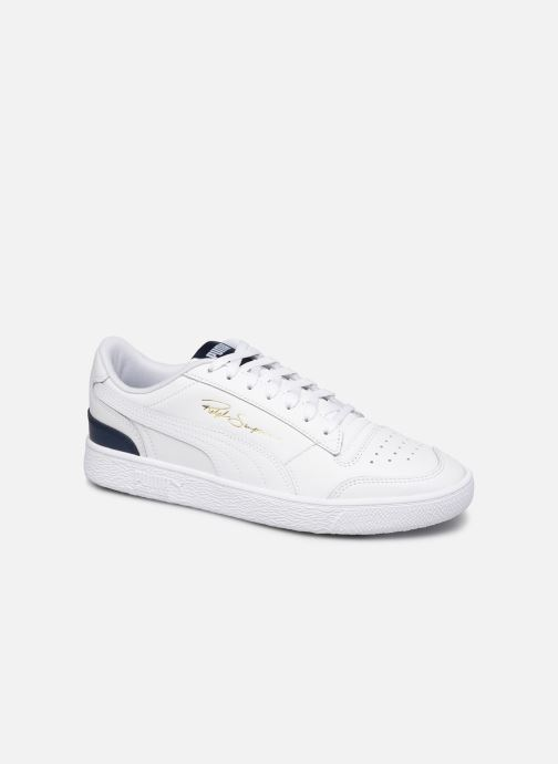 Sneakers Puma Ralph Sampson Lo H Wit detail