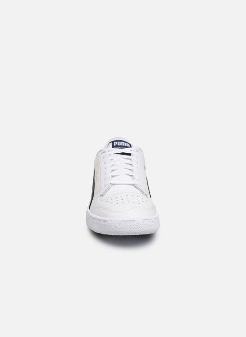 Sneakers Puma Ralph Sampson Lo H Hvid se skoene på