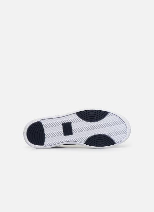 Sneaker Puma Ralph Sampson Lo H weiß ansicht von oben