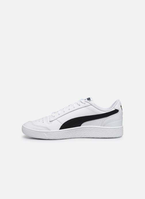 Trainers Puma Ralph Sampson Lo H White front view