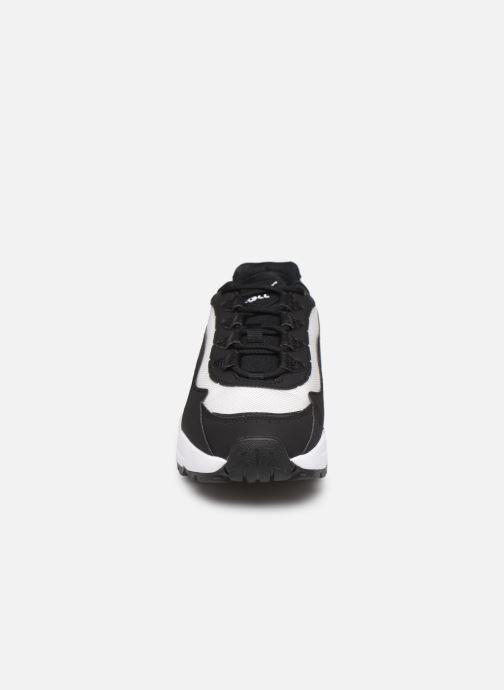 Baskets Puma Cell Stellar Wn'S Noir vue portées chaussures