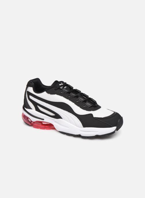 Sneakers Puma Cell Stellar Wn'S Sort detaljeret billede af skoene