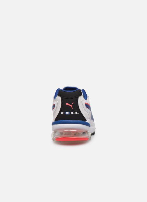 Sneakers Puma Cell Stellar Wn'S Hvid Se fra højre