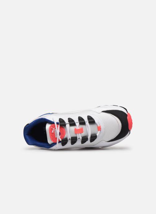 Sneakers Puma Cell Stellar Wn'S Hvid se fra venstre