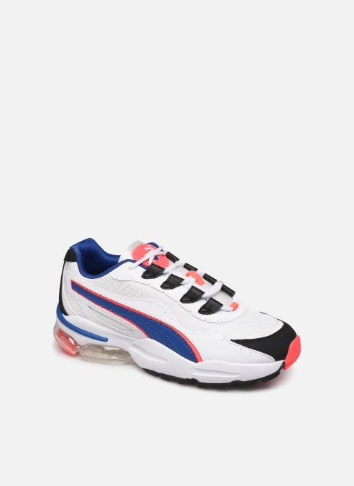 Sneakers Puma Cell Stellar Wn'S Hvid detaljeret billede af skoene