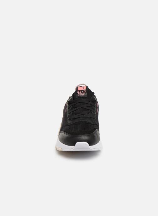 Baskets Puma Rs-0 Core W Noir vue portées chaussures