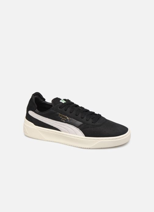 Trainers Puma Cali-0 Vintage White detailed view/ Pair view