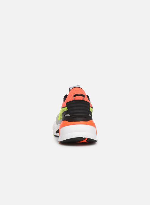 Sneakers Puma Rs-X Hard Drive Grå Se fra højre