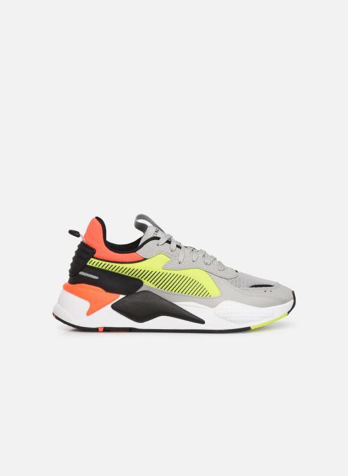 Sneakers Puma Rs-X Hard Drive Grå se bagfra