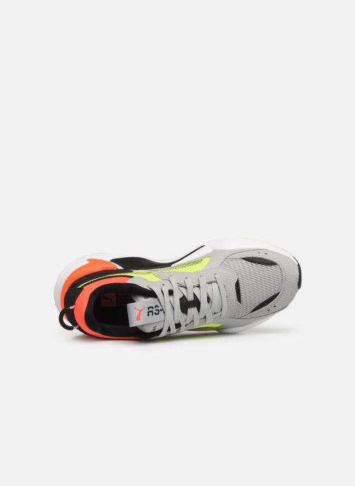 Trainers Puma Rs-X Hard Drive Grey view from the left
