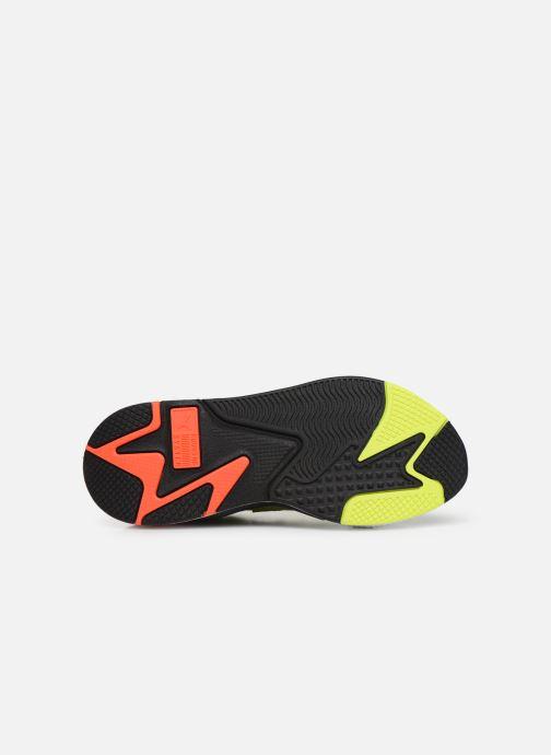 Sneakers Puma Rs-X Hard Drive Grijs boven