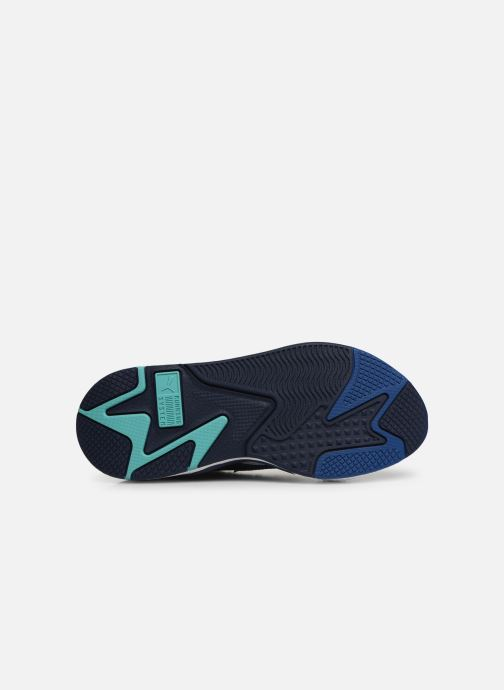 Sneakers Puma Rs-X Hard Drive Hvid se foroven