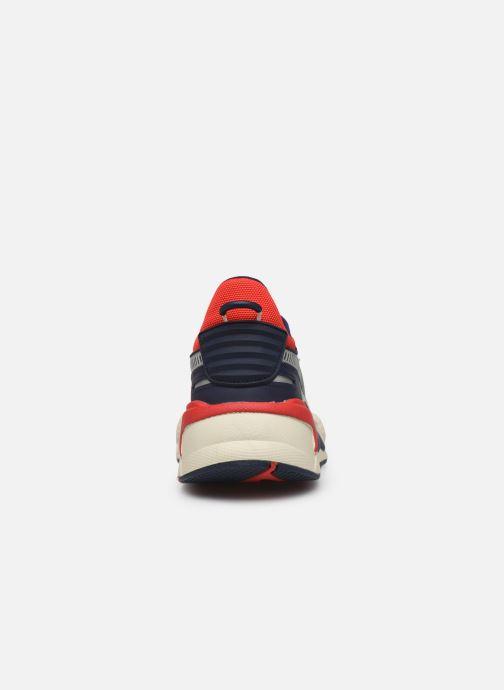 Sneakers Puma Rs-X Hard Drive Grijs rechts