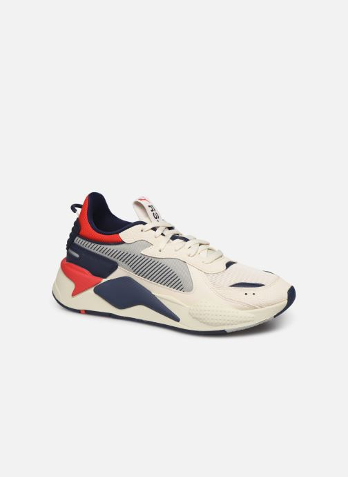 Sneakers Puma Rs-X Hard Drive Grijs detail