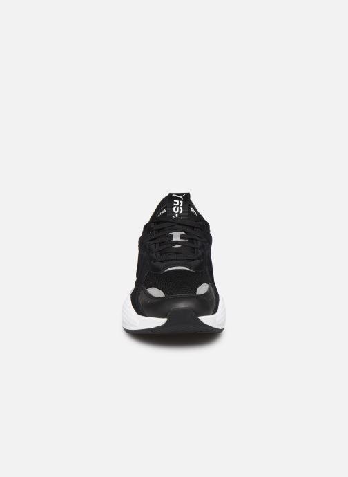 Baskets Puma Rs-X Soft Case M Noir vue portées chaussures