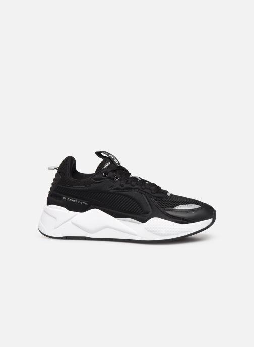 Sneakers Puma Rs-X Soft Case M Zwart achterkant