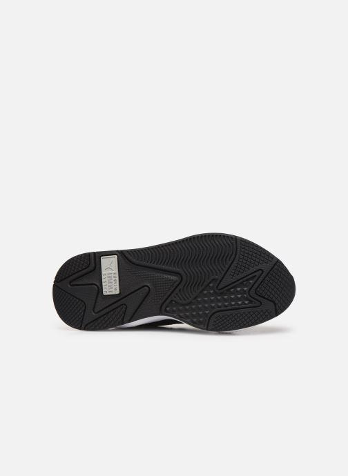 Baskets Puma Rs-X Soft Case M Noir vue haut