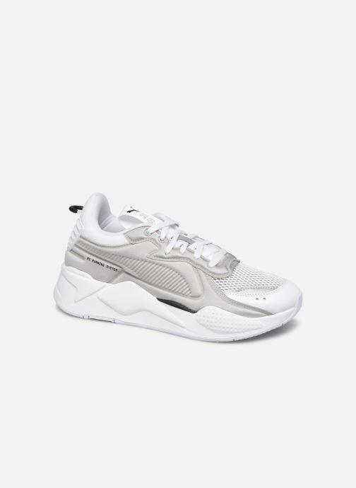 Sneakers Puma Rs-X Soft Case M Hvid detaljeret billede af skoene