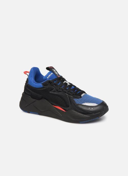 Baskets Puma Rs-X Soft Case M Bleu vue détail/paire