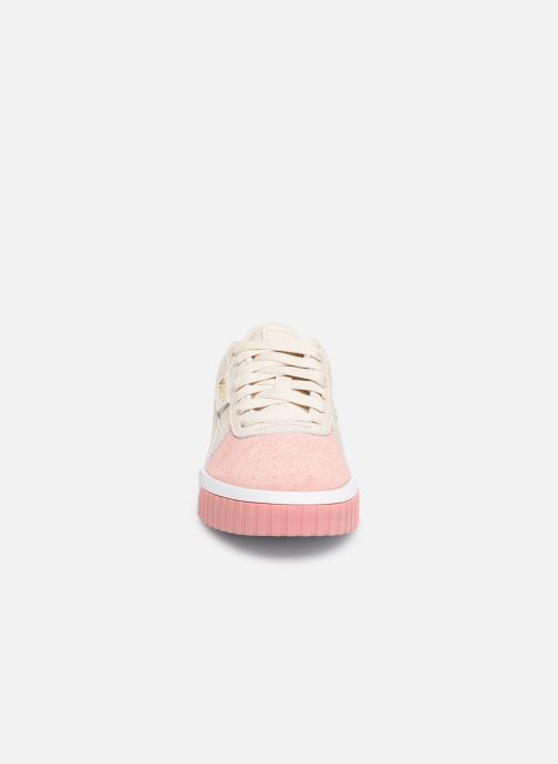 Sneakers Puma Cali Remix Wn'S Beige model