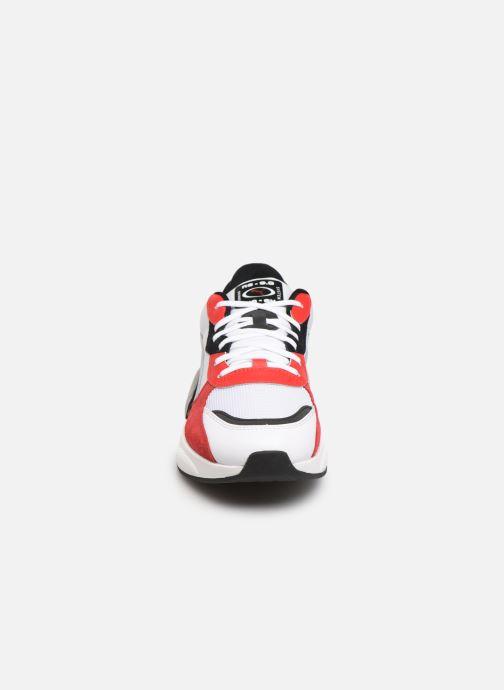 Baskets Puma Rs-9.8 Space H Blanc vue portées chaussures
