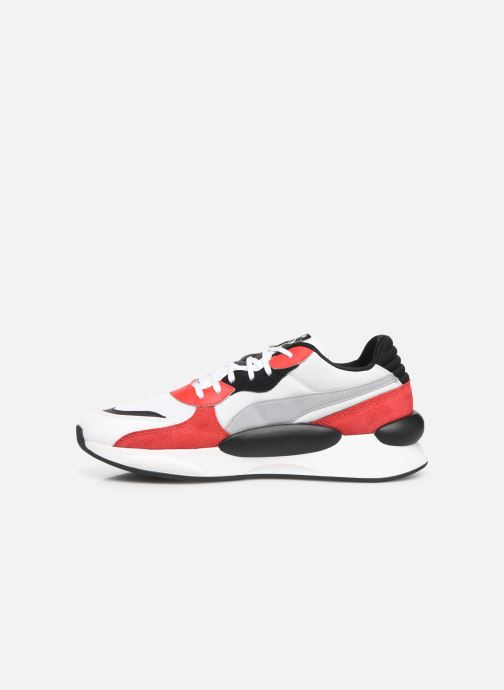 Baskets Puma Rs-9.8 Space H Blanc vue face