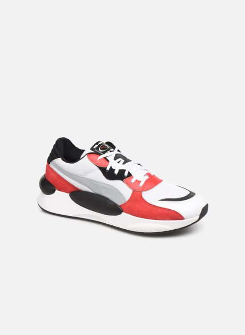 Trainers Puma Rs-9.8 Space H White detailed view/ Pair view