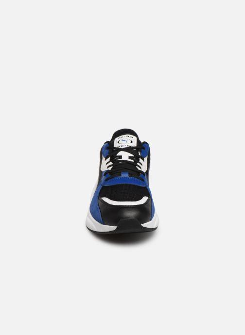 Sneakers Puma Rs-9.8 Space H Bianco modello indossato