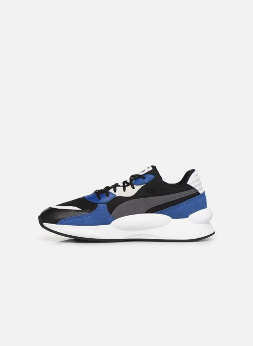 Trainers Puma Rs-9.8 Space H White front view