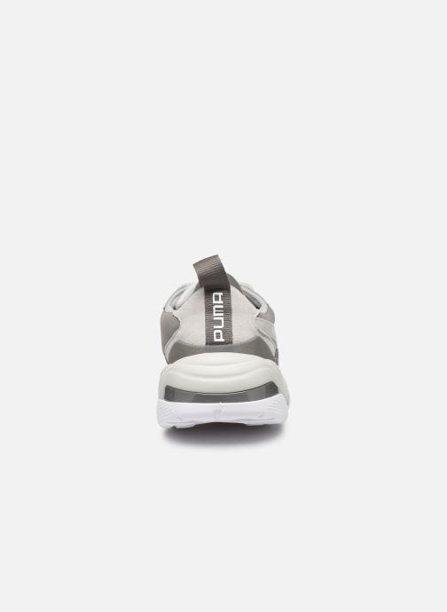 Sneakers Puma Thunder Fashion 2.0 Grå Se fra højre